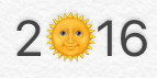 two sun sixteen