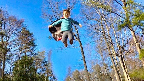 Noah Jump Little Tikes