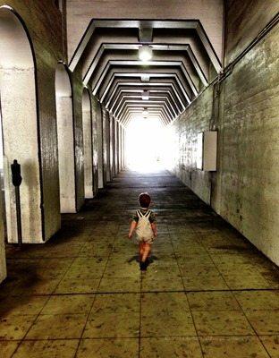 130627 Birmingham's Tunnels