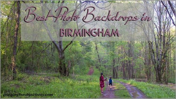 Best Photo Backdrops in Birmingham