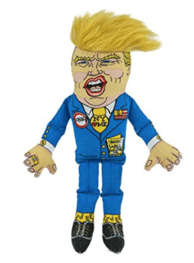 Donald Trump Chew Toy