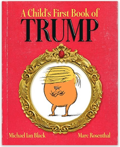 Trump Book for Children