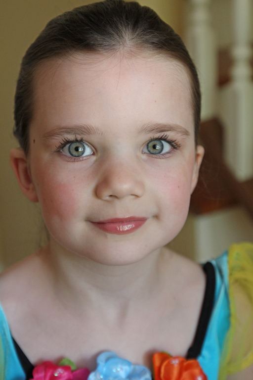 Childrens Makeup Dance Recital Mugeek Vidalondon